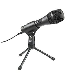 Audio Technica ATR2100- USB MIcrophone