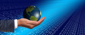with an internet marketing business it's like having the whole world in your hand