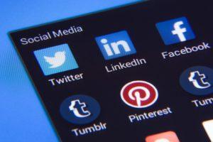 social media fan pages