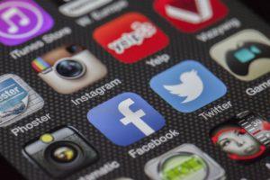 Social medai engagement