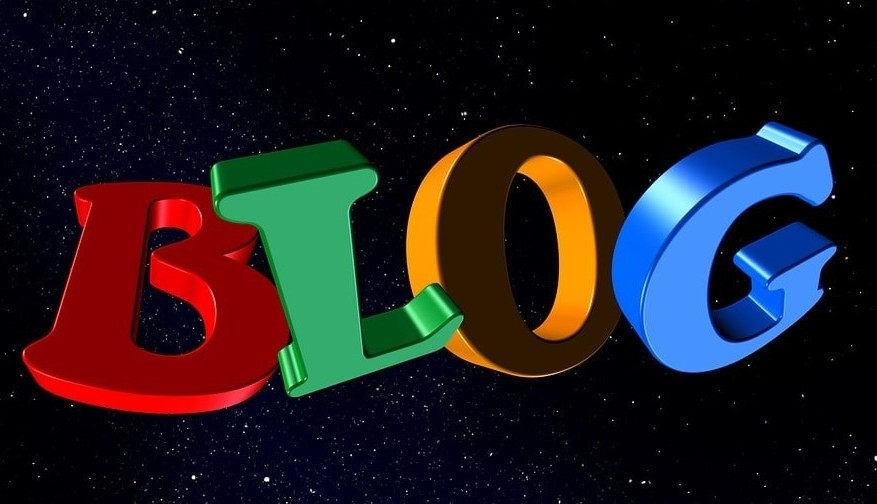 Content is king of blog rankings