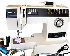 sewing niche