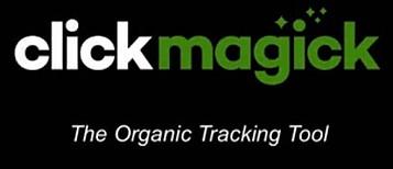 Click Magic Logo and slogan