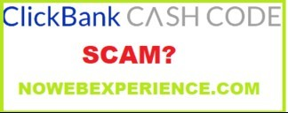 Is CB Cash Code a scam?
