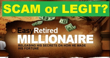 What is Easy Retired Millionaire?