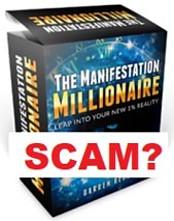 Is Manifestation Millionaire a scam