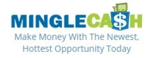 Is Mingle Cash a scam logo review