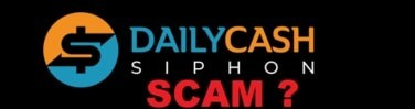 Logo for the Review of Daily Cash Siphon