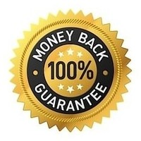 This is an image of the Clickbank Money back guarantee