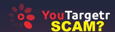 This is the image for the You Targetr Scam Review